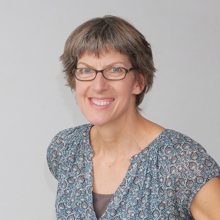 Claudia Seidel Teamcoach Berlin