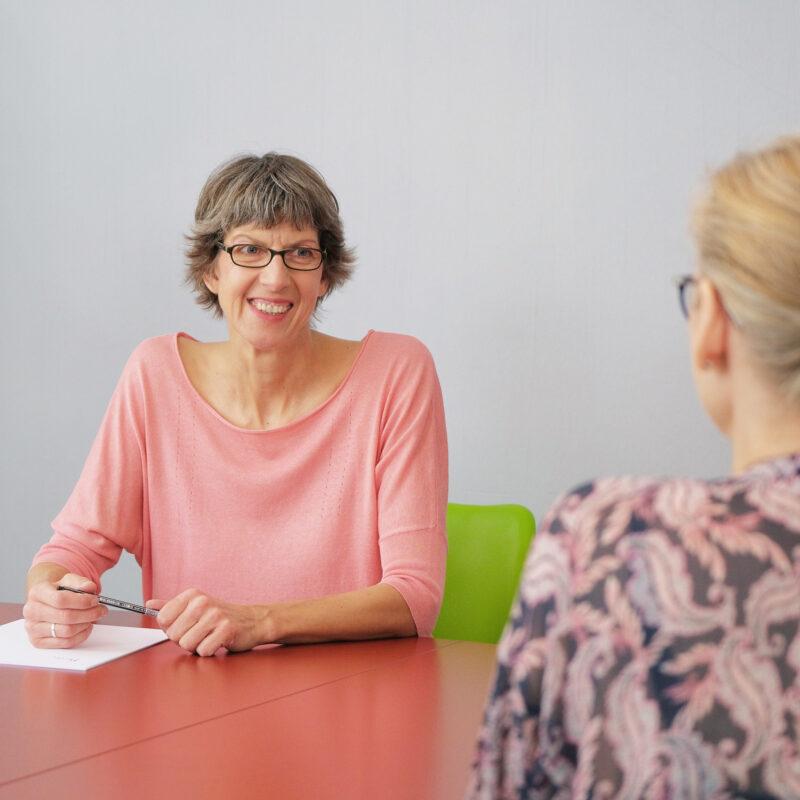 Claudia Seidel, Leadershipcoaching und Fachkräftecoaching in Berlin und online international