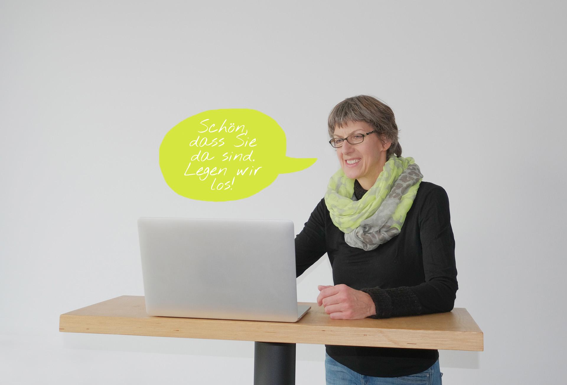 Claudia Seidel Businesscoaching Online